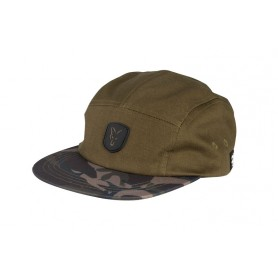 Casquette Fox Khaki/Camo Volley Cap
