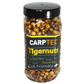 Graines Dynamite Baits Carptec Particles Tigernuts Mix 1L