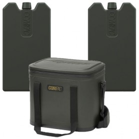Pack Korda Compac Cooler & Compac Cool pack (x2)