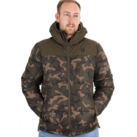 Veste Fox Camo Khaki RS Jacket