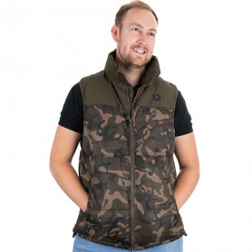 Gilet Fox Camo Khaki RS