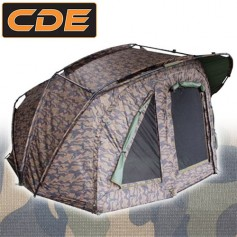 Biwy APEX Camo CDE Ripstop 2 Places