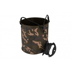 Seau Fox Aquos Camolite Water Bucket