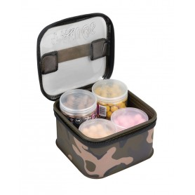Sac Fox Aquos Camolite Bait Storage Medium