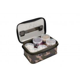 Sac Fox Aquos Camolite Bait Storage Large