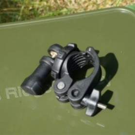 Ridge Monkey Action Station Base Clamp Adaptateur