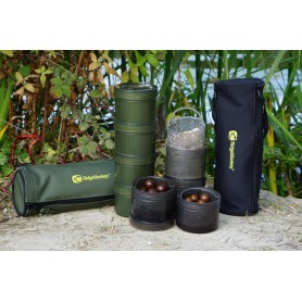Ridge Monkey Modular Hook Bait Pots