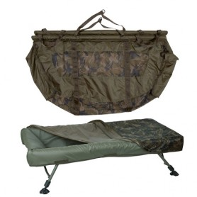 Pack No Kill Fox Carpmaster Cradle & STR