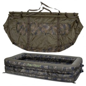 Pack No Kill Fox Carpmaster Air Mat XL & STR XL