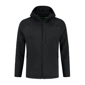 Veste Korda Kore Polar Fleece Jacket Charcoal