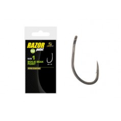 Hameçon Carp Spirit Razor Boilie Beak Point (par 10)