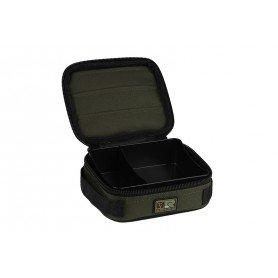 Trousse à Plombs Fox R Series Compact Rigid Lead & Bits Bag