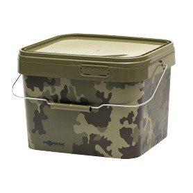 Seau Korda Compac Bucket 10L