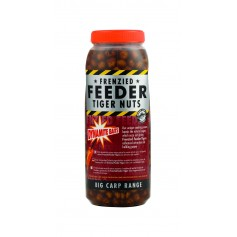 Graines Dynamite Baits Frenzied Feeder Tiger Nuts 2.5l