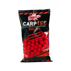 Carp Tec Dynamite Baits Strawberry 20mm 2kg
