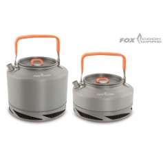 Cookware Kettle Heat Transfer Fox
