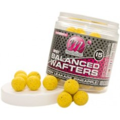 Mainline High Impact Wafters 15mm High Leakage Pineapple (équilibrée)