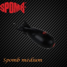The Spomb Medium Black