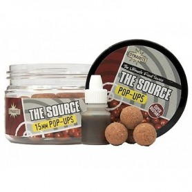Dynamite Baits The Source Pop Ups 15mm