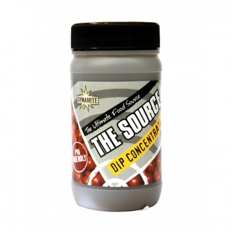 Dynamite Baits The Source Concentrate Dip 100ml