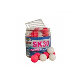 Pop Ups Starbaits Performance Concept SK 30 Fluo 14mm