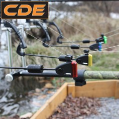CDE 4 Illuminated Hangers CDX