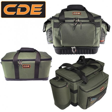 Pack Bagagerie CDE 3 Pièces