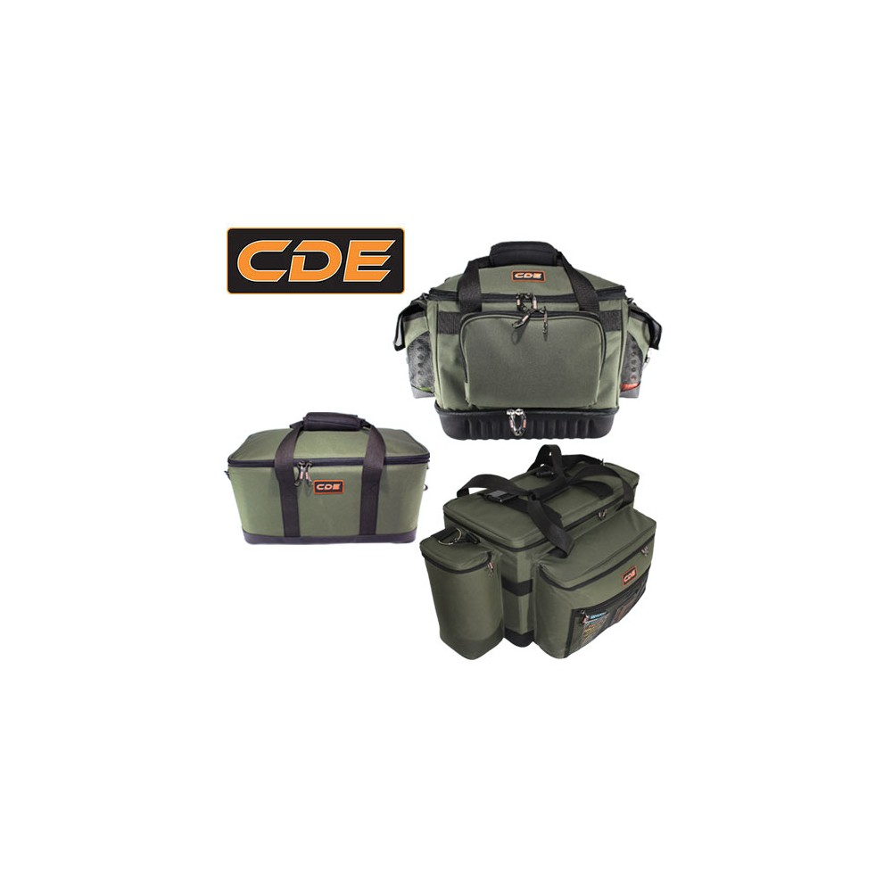 bccda2abfc Pack Bagagerie CDE 3 Pièces - Carptour