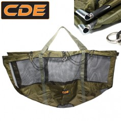 Folding Weigh Sling CDE