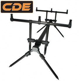 Rod Pod CDE Easy Pod 3 Cannes