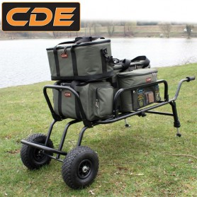 Trolley CDE Deluxe 2 wheels