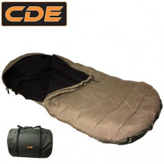 CDE 5 Seasons Sleeping Bag