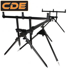 Rod Pod CDE Easy Pod XL 3 Cannes