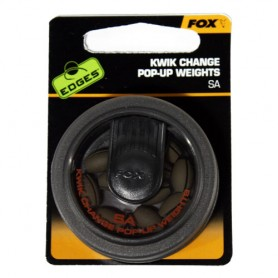 Plomb Fox Edges Kwick Change Pop Up Weights SA