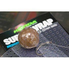 Gaine Anti Ecrevisse Korda Super Wrap 22mm