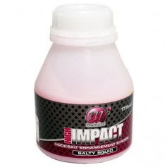 Mainline High Impact Salty Squid Dip 175ml