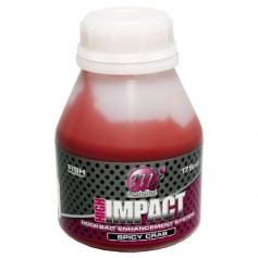 Mainline High Impact Booster Spicy Crab 175ml