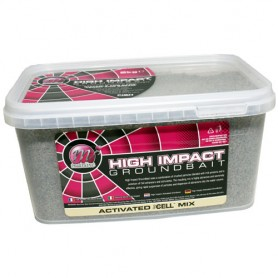 Mainline High Impact Groundbait Cell Mix 2kg