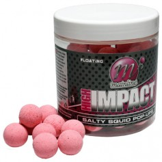 Mainline High Impact Salty Squid Pop-Ups 15mm