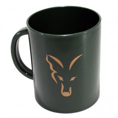 Stainless Steel Mug Fox