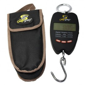 Peson Digital Carp Spirit 50kg