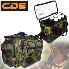 Pack Camo Luggage CDE 2 Pieces