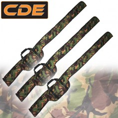 Camo 12/13' Rod Sleeve CDE (x3)