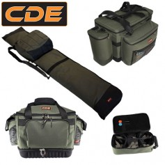 Pack Luggage CDE 4 Pieces Line Style